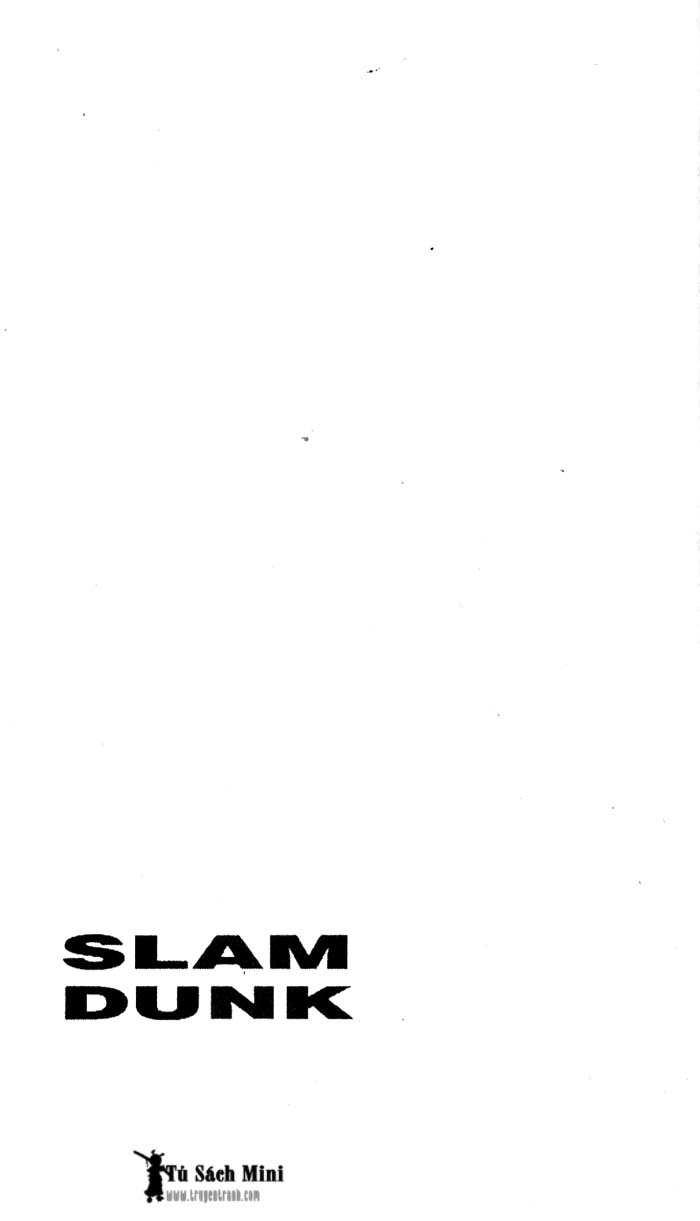 Slam Dunk chap 57 trang 1
