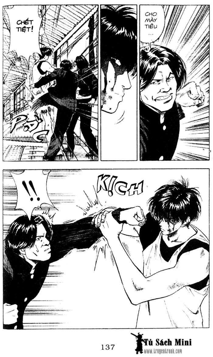 Slam Dunk chap 59 trang 10