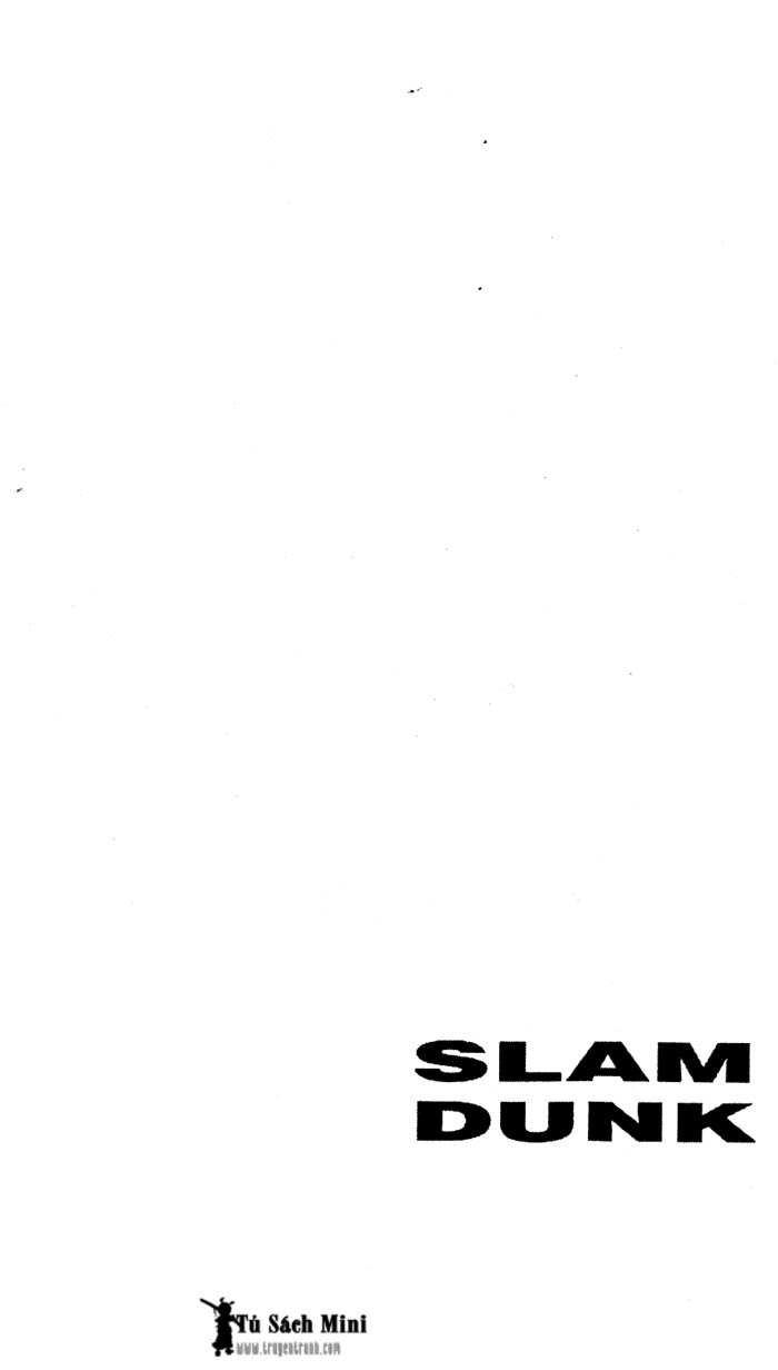 Slam Dunk chap 56 trang 1