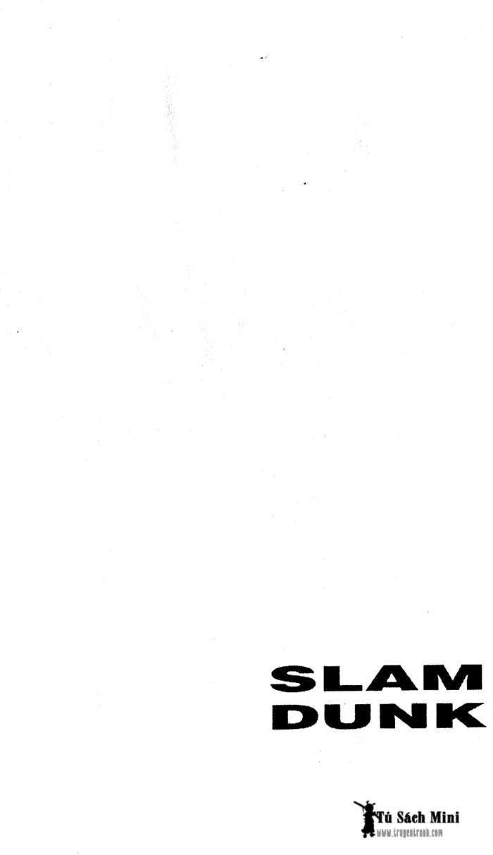 Slam Dunk chap 55 trang 1
