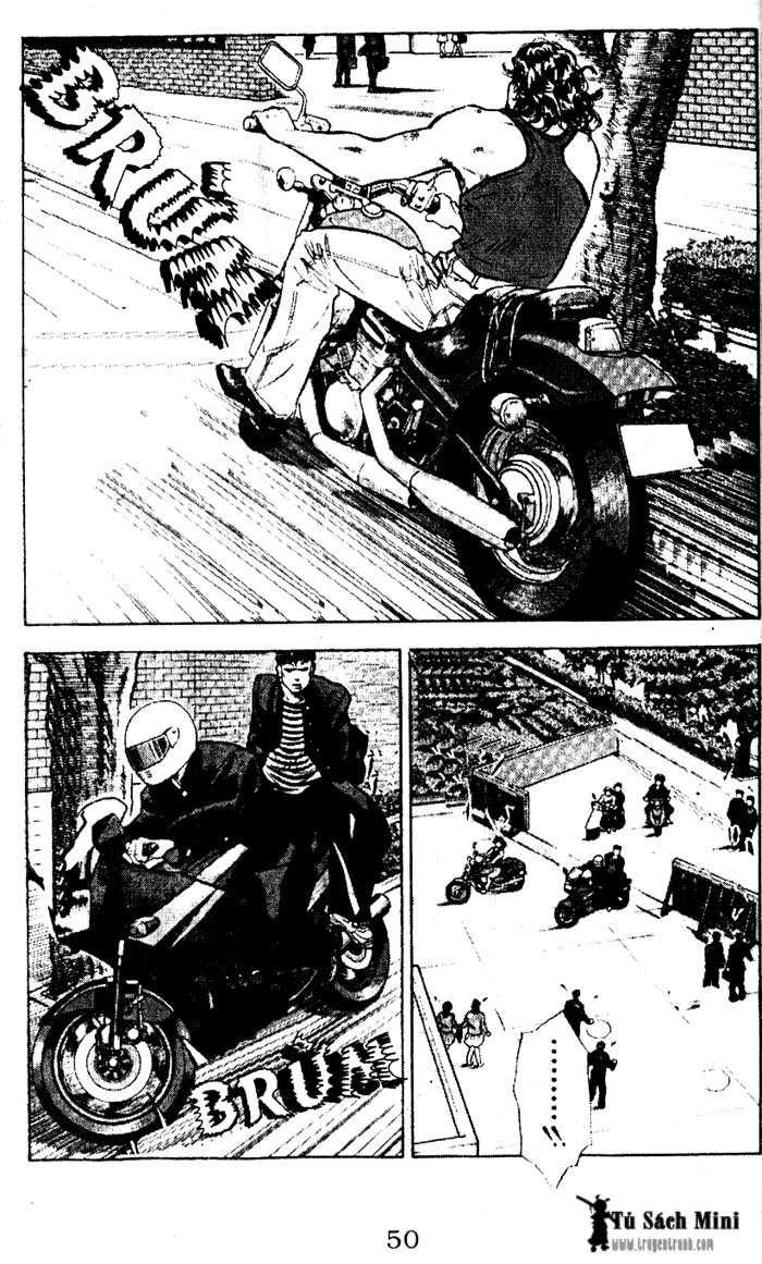 Slam Dunk chap 55 trang 3