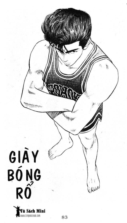 Slam Dunk chap 49 trang 2