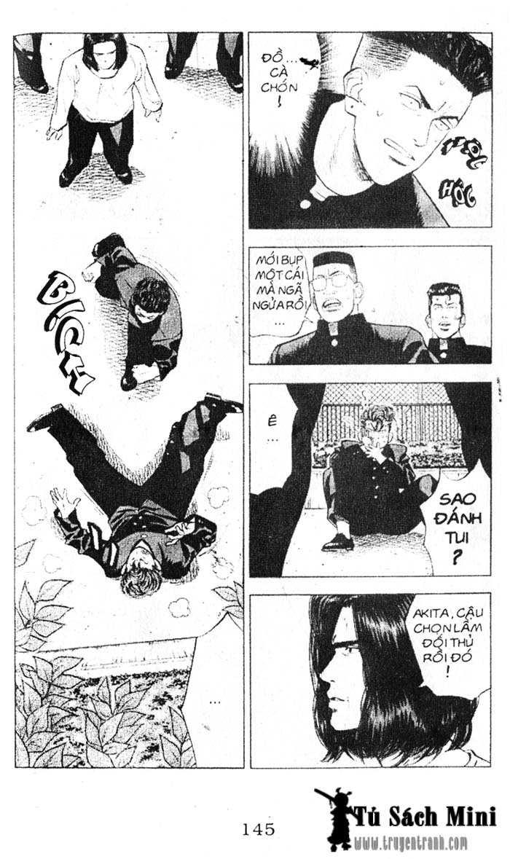 Slam Dunk chap 52 trang 4