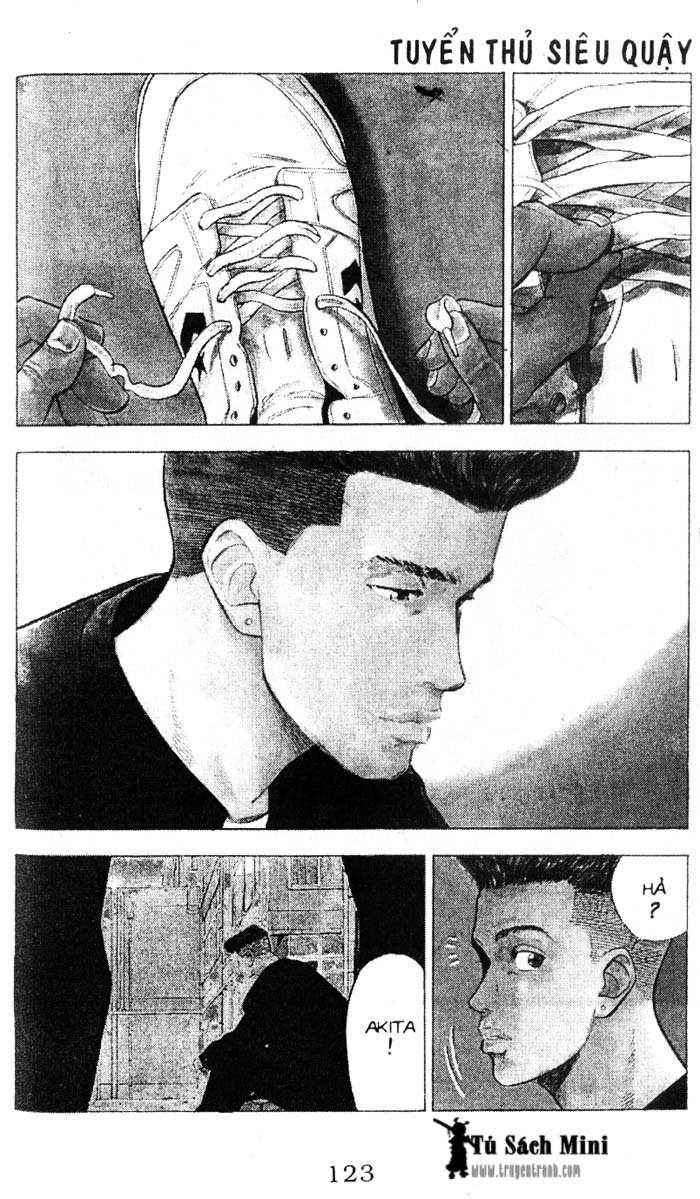 Slam Dunk chap 51 trang 2