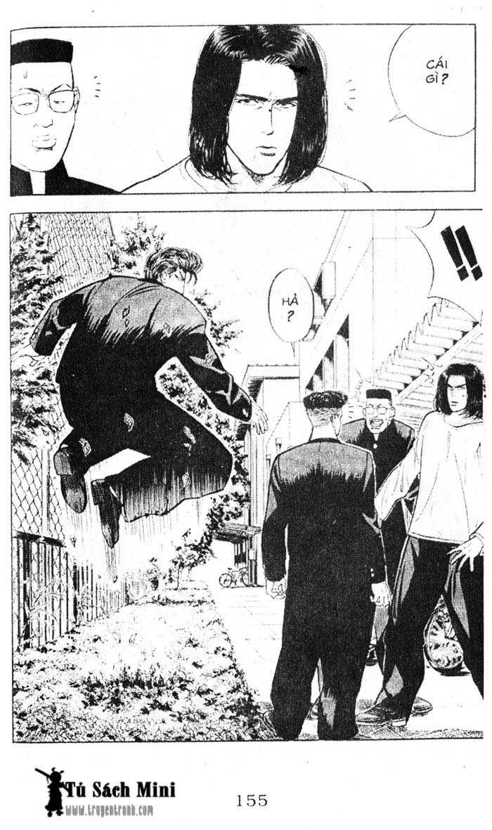 Slam Dunk chap 52 trang 14