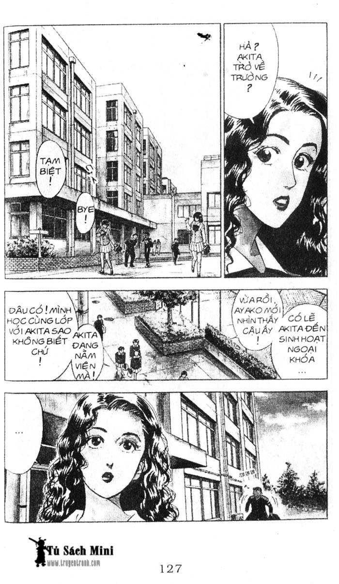 Slam Dunk chap 51 trang 6