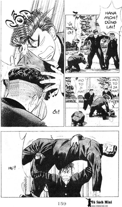 Slam Dunk chap 52 trang 18