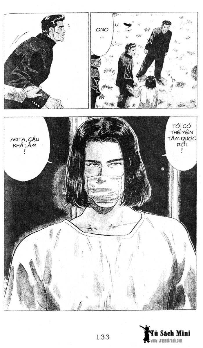 Slam Dunk chap 51 trang 12