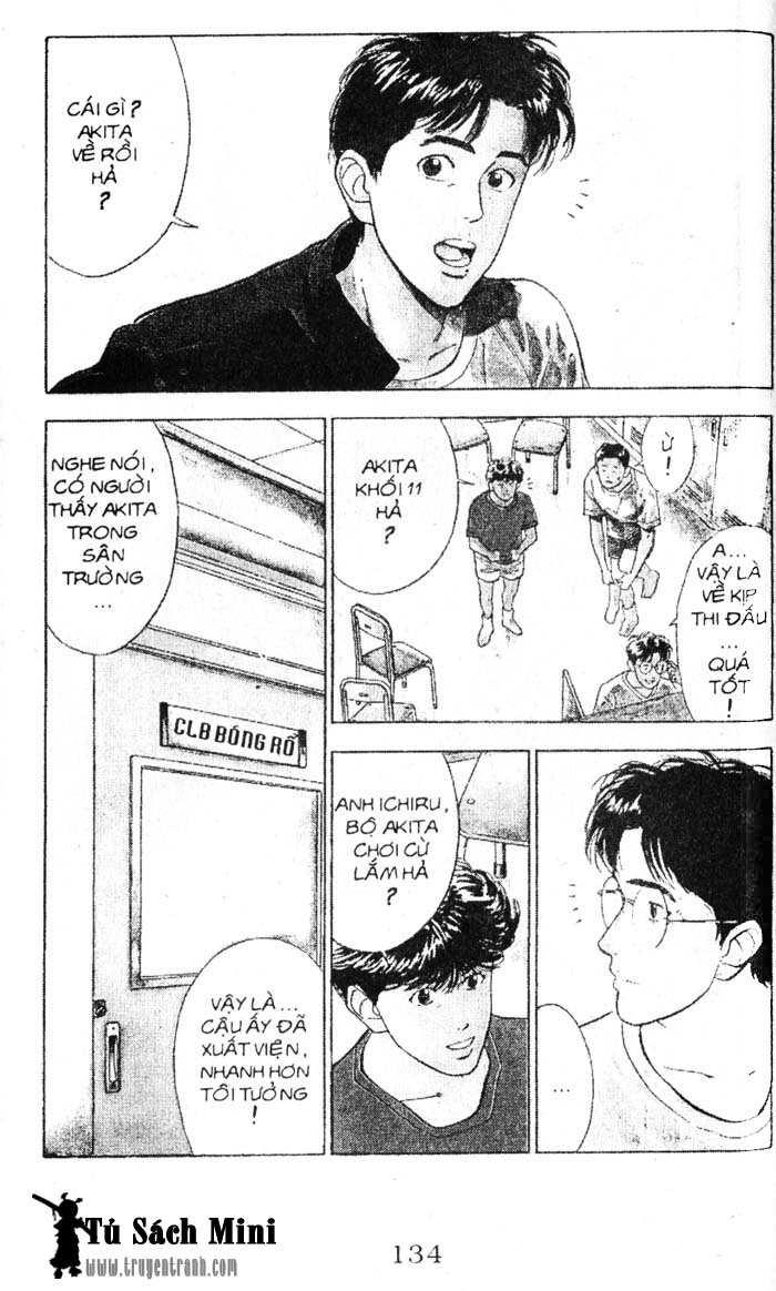 Slam Dunk chap 51 trang 13