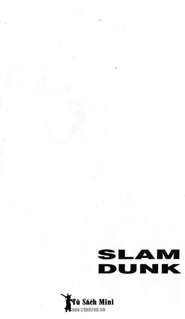 Slam Dunk chap 49 trang 1