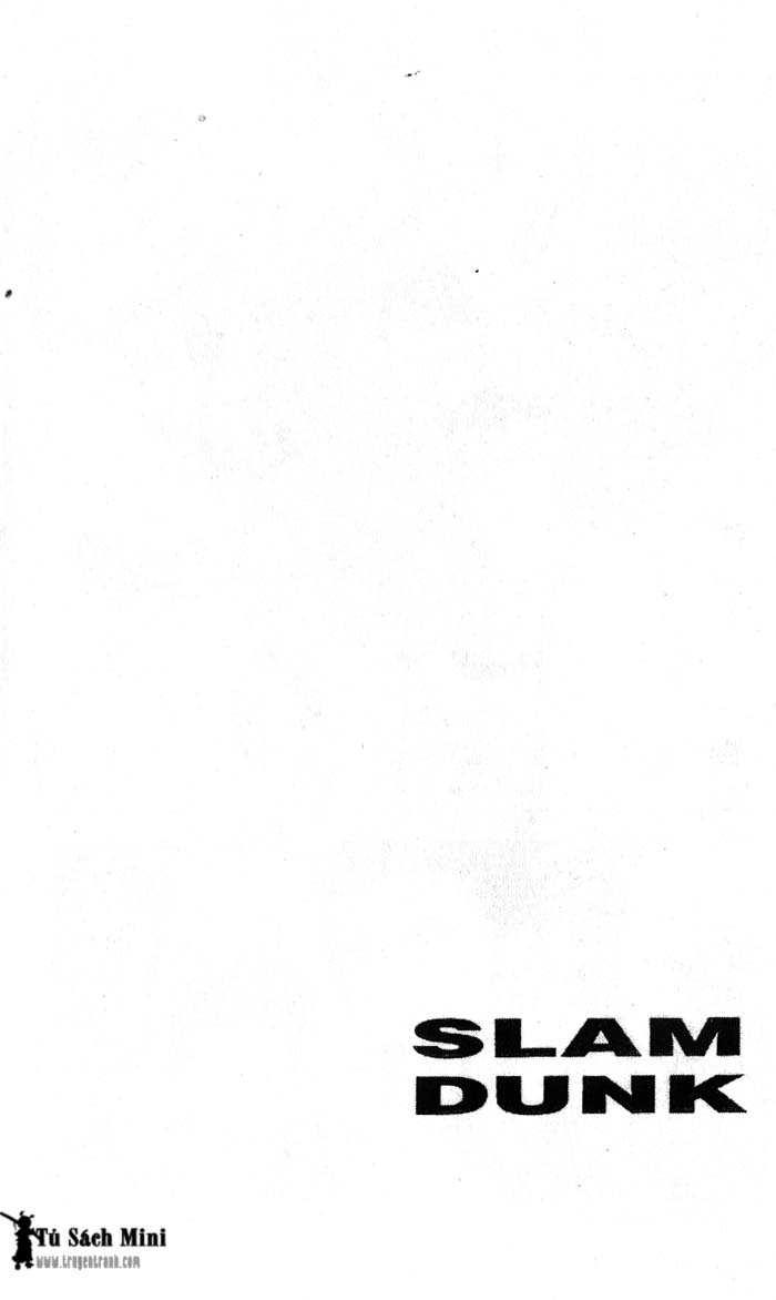 Slam Dunk chap 41 trang 1