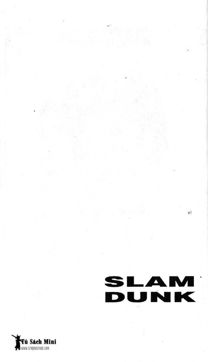 Slam Dunk chap 40 trang 1