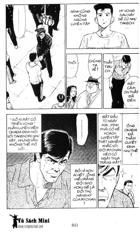Slam Dunk chap 48 trang 19