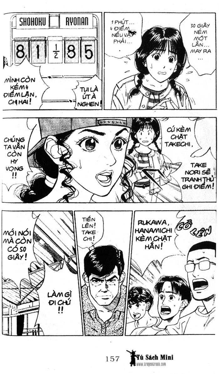Slam Dunk chap 45 trang 3