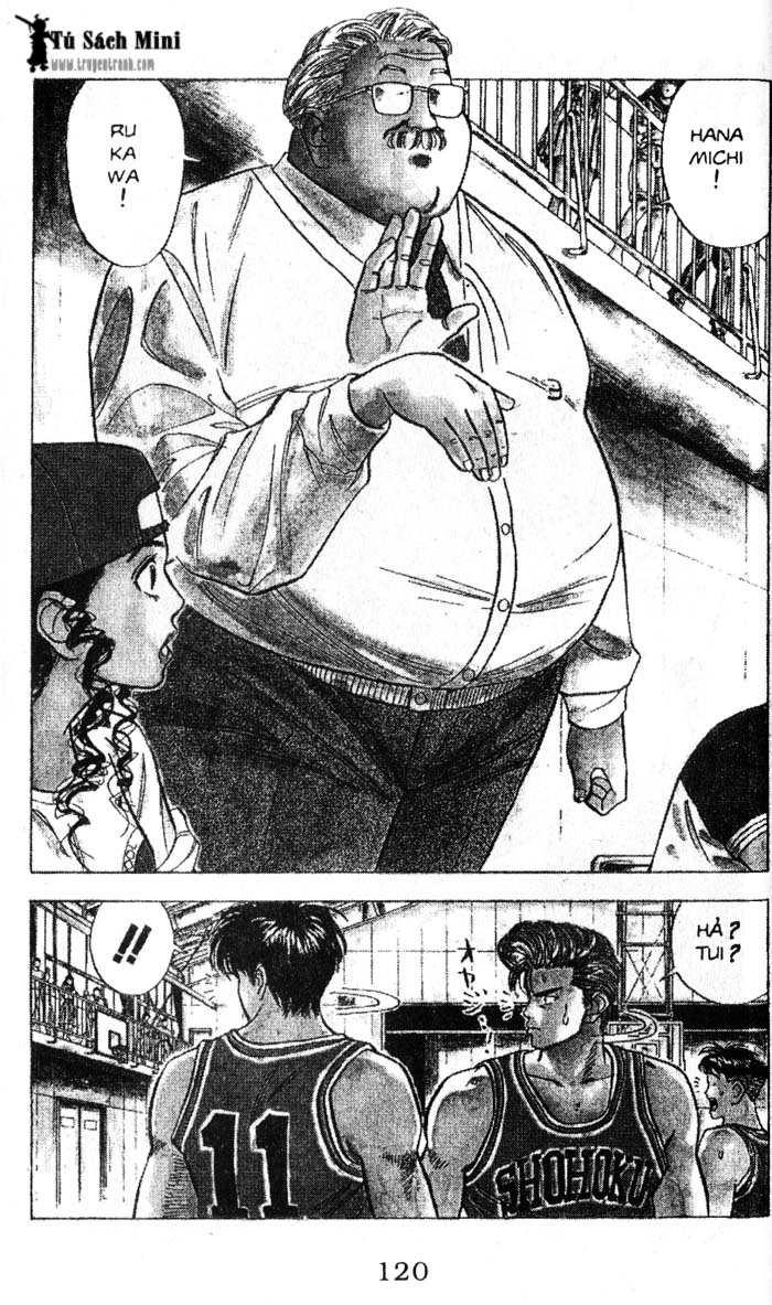 Slam Dunk chap 43 trang 3