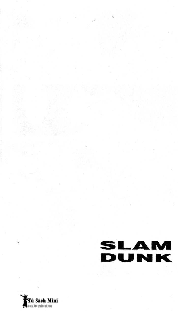 Slam Dunk chap 39 trang 1