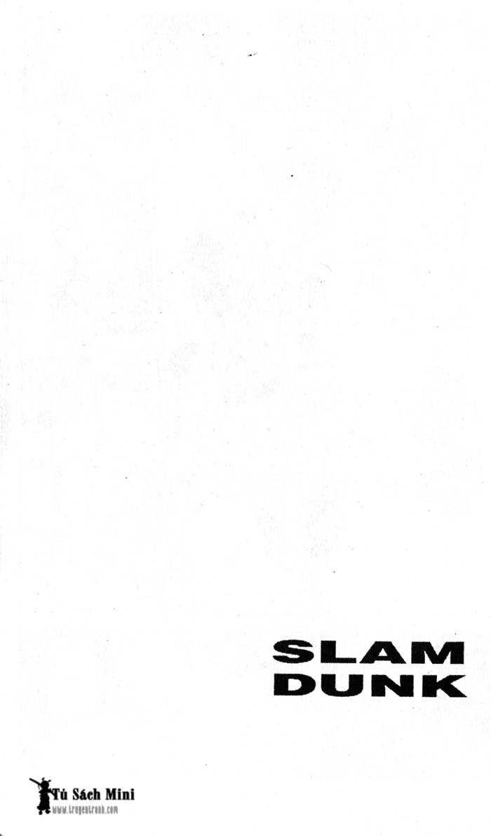 Slam Dunk chap 38 trang 1