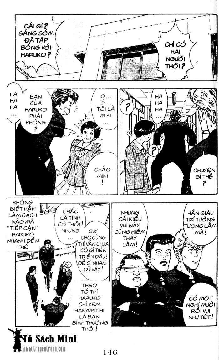 Slam Dunk chap 22 trang 5