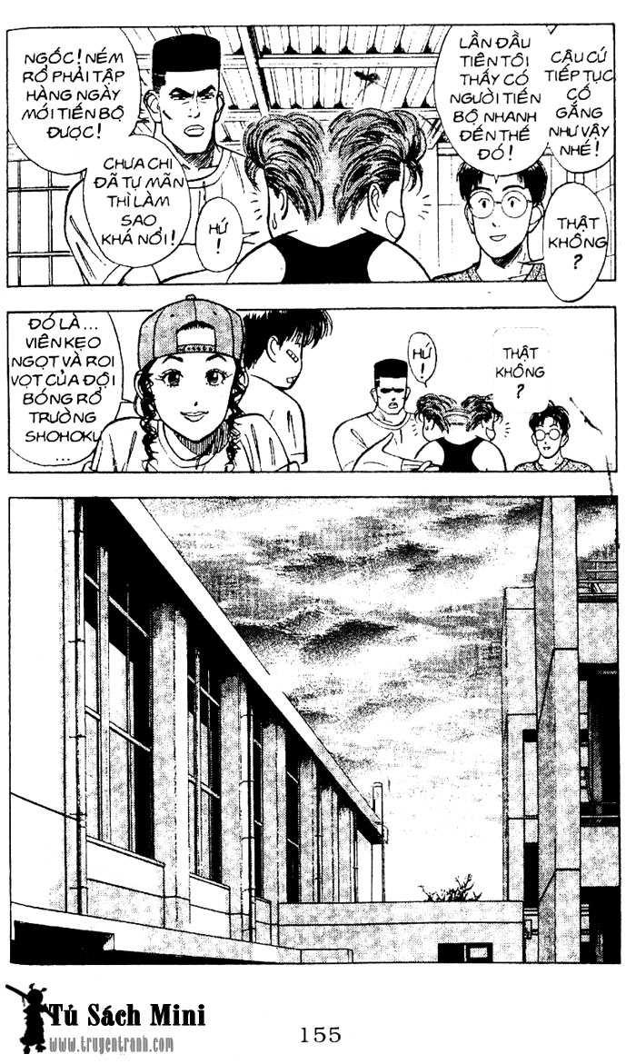 Slam Dunk chap 22 trang 14