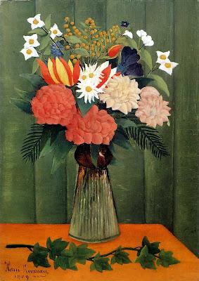 L 39 arbre aux questions avril 2010 for Bouquet de fleurs wiki