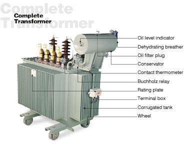 Engineering Transformers