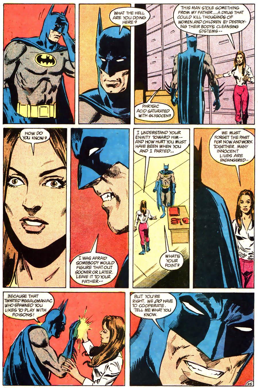 Read online Detective Comics (1937) comic -  Issue # _Annual 1 - 26