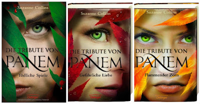 The Hunger Games Deutsch