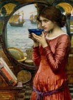 John W. Waterhouse