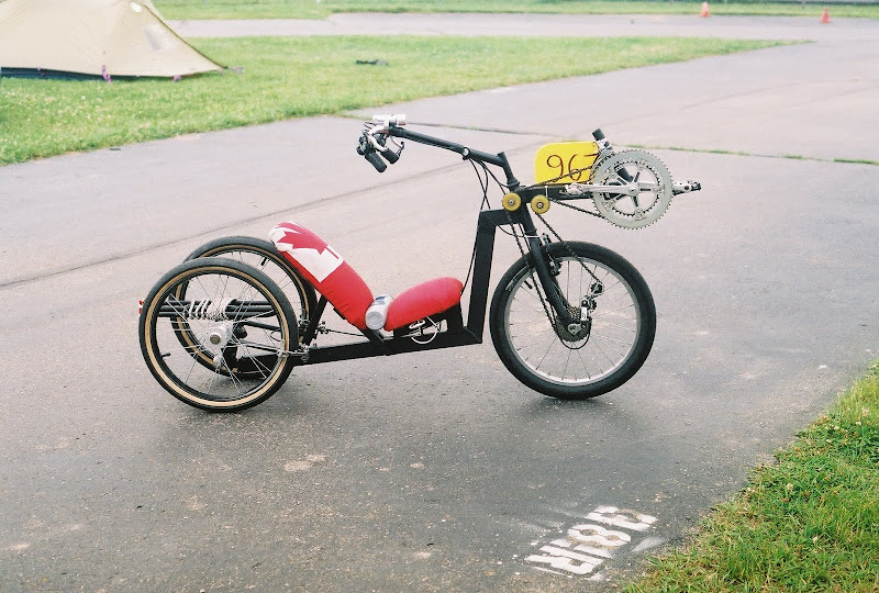 Many Gave Their Lives For This Cargo Bike To Be Re-Born