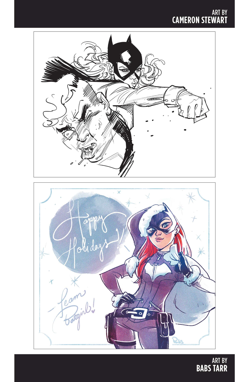 Batgirl (2011) #_TPB_Batgirl_of_Burnside_(Part_2) #59 - English 69