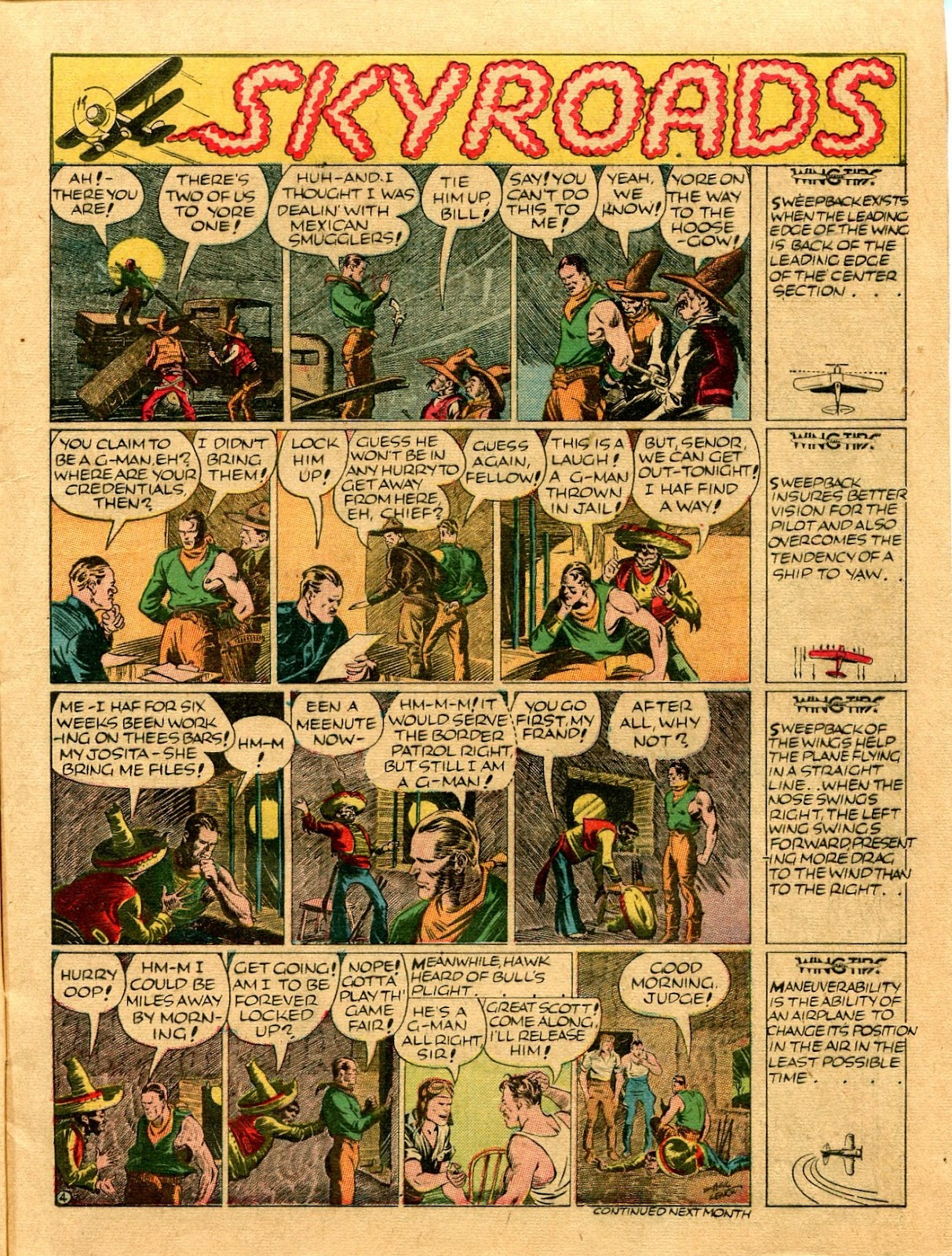 Read online Famous Funnies comic -  Issue #56 - 15