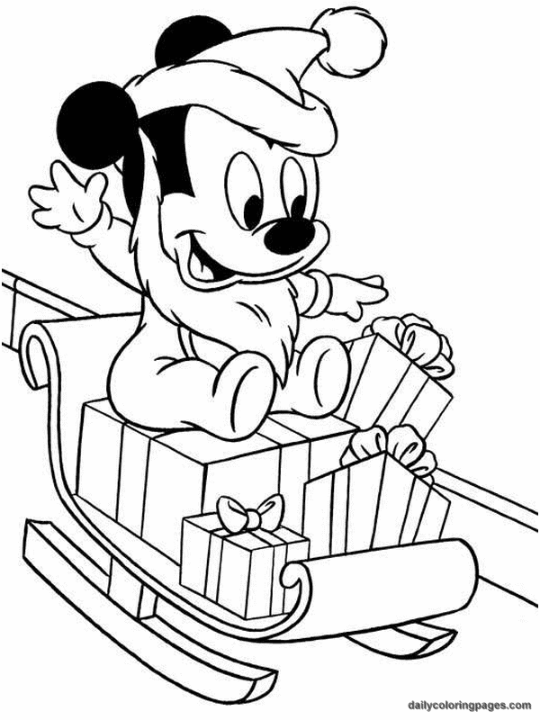 "Disney Baby Coloring Pages "" New Page Books Coloring ..."