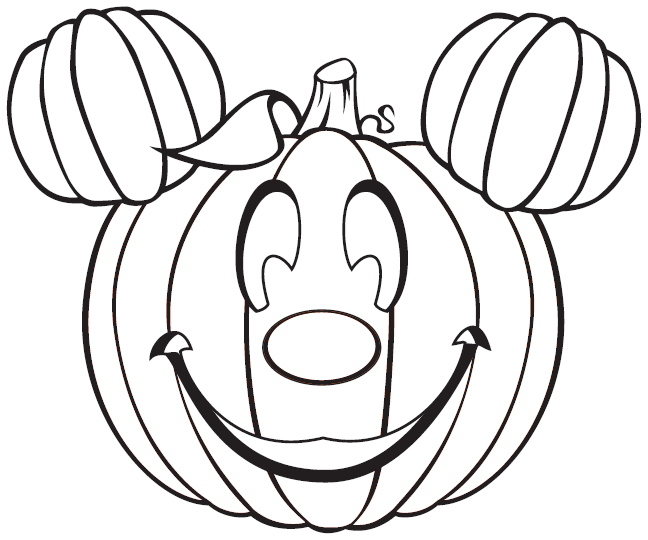 Fun Craft For Kids: Cartoon Coloring Pages For Kids