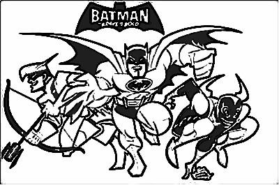Batman superhero coloring pages ~ Batman Super Hero Cartoon Coloring Pages | belogseppot