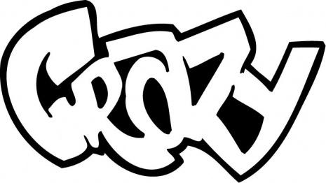 S graffiti coloring pages ~ Best Graffiti World: Graffiti Sketches : Graffiti Coloring ...