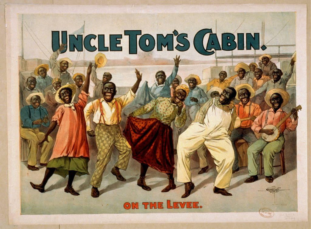 uncle tom and little eva relationship questions