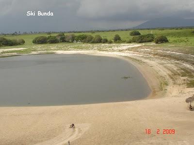 Dunas de Cumbuco - Fortaleza - CE