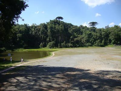 Pedreira - Curitiba