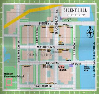Jill Sandwich Silent Hill A Series Retrospective