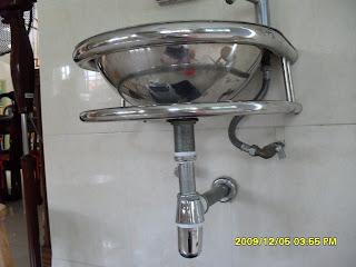 Unme Home Upkeep Diy De Clogging The Wash Basin Kitchen Sink