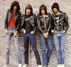 Zurcaled World: Converse All Star: Ramones Issue