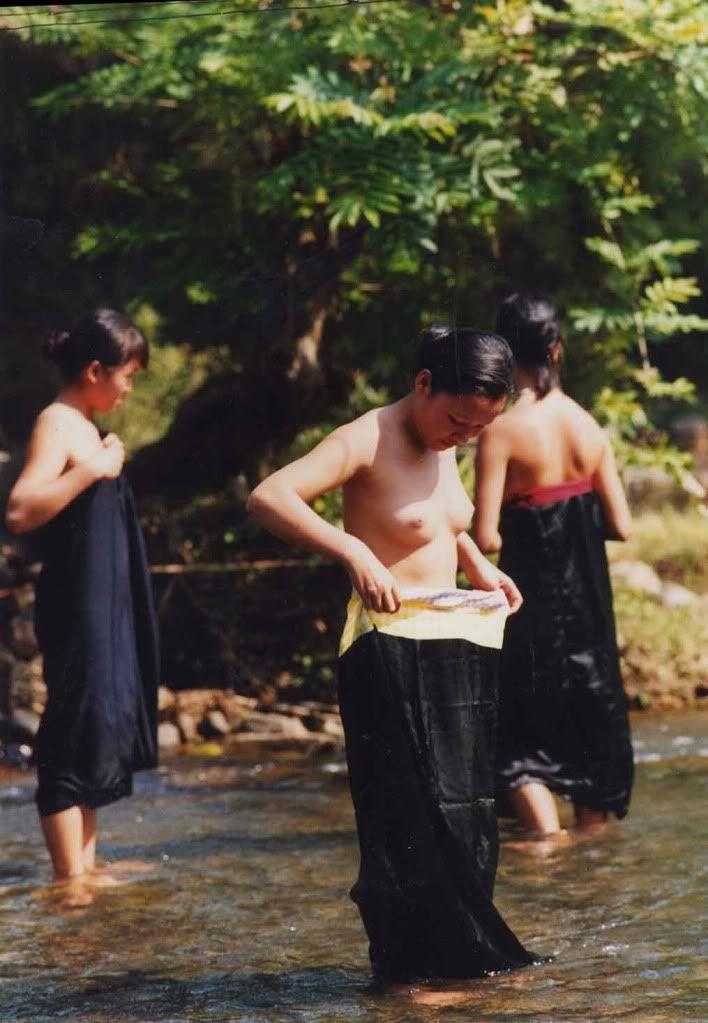 Teen girl new vietnam nude
