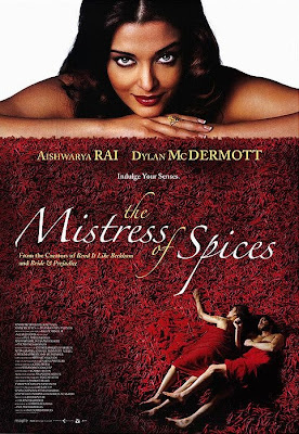 Book spices mistress of