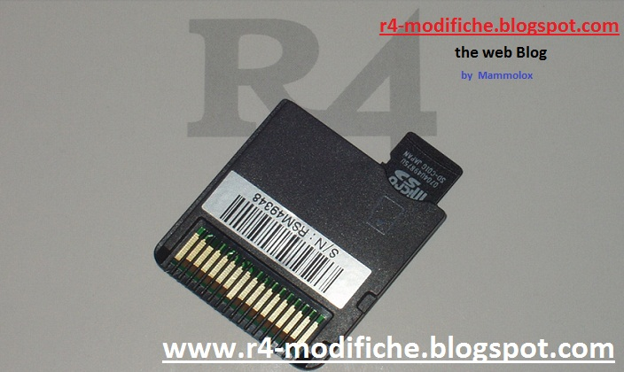 download del kernel r4-sdhc senza i mark // terjaperbboot ga