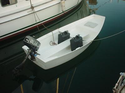 Ckd Boats Roy Mc Bride The Chameleon Nesting Dinghy New