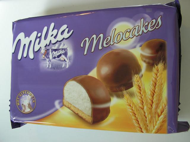 Milka Melocakes