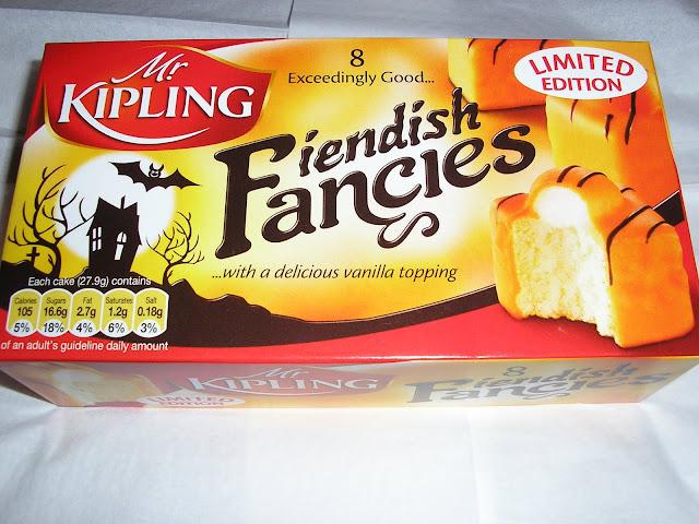 Mr Kipling's Fiendish Fancies
