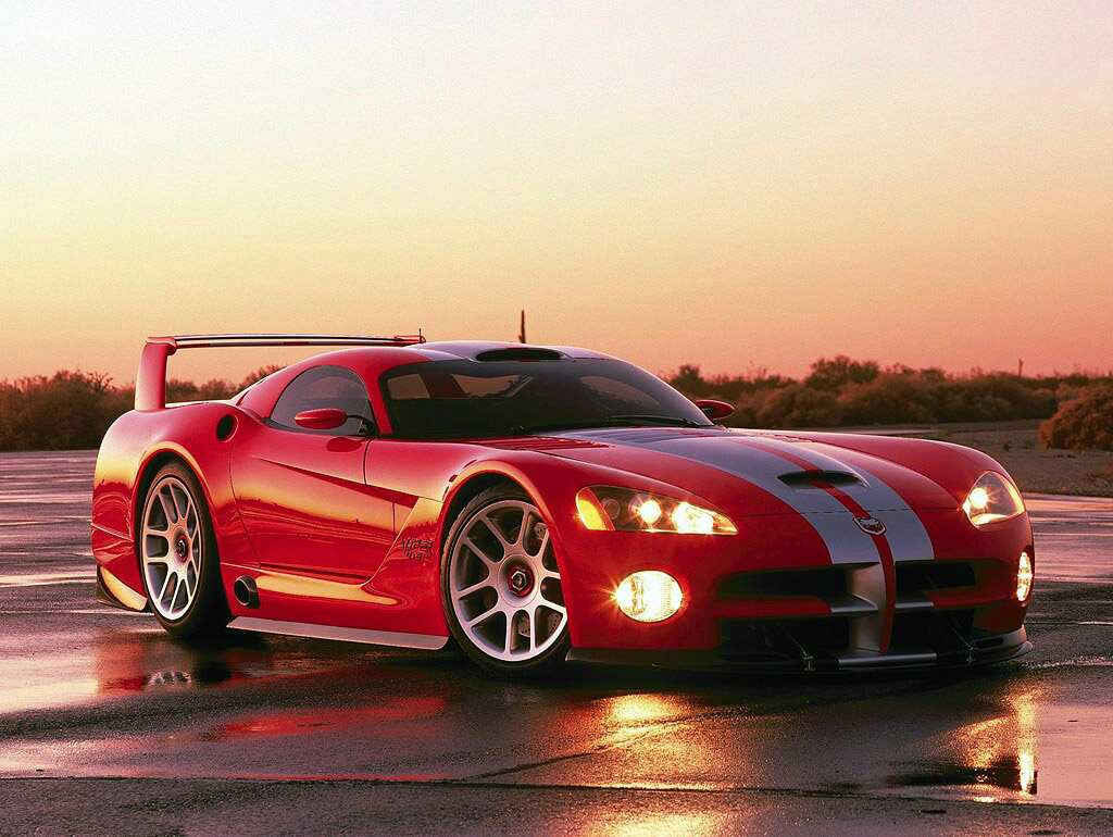 Exotic Cars: Fast Cars Wallpapers