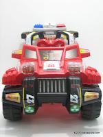 Motor Mainan Aki ELITE 005 VOGUEY SPEEDINESS 1