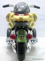 1 Motor Mainan Aki PLIKO PK6818 FALCON